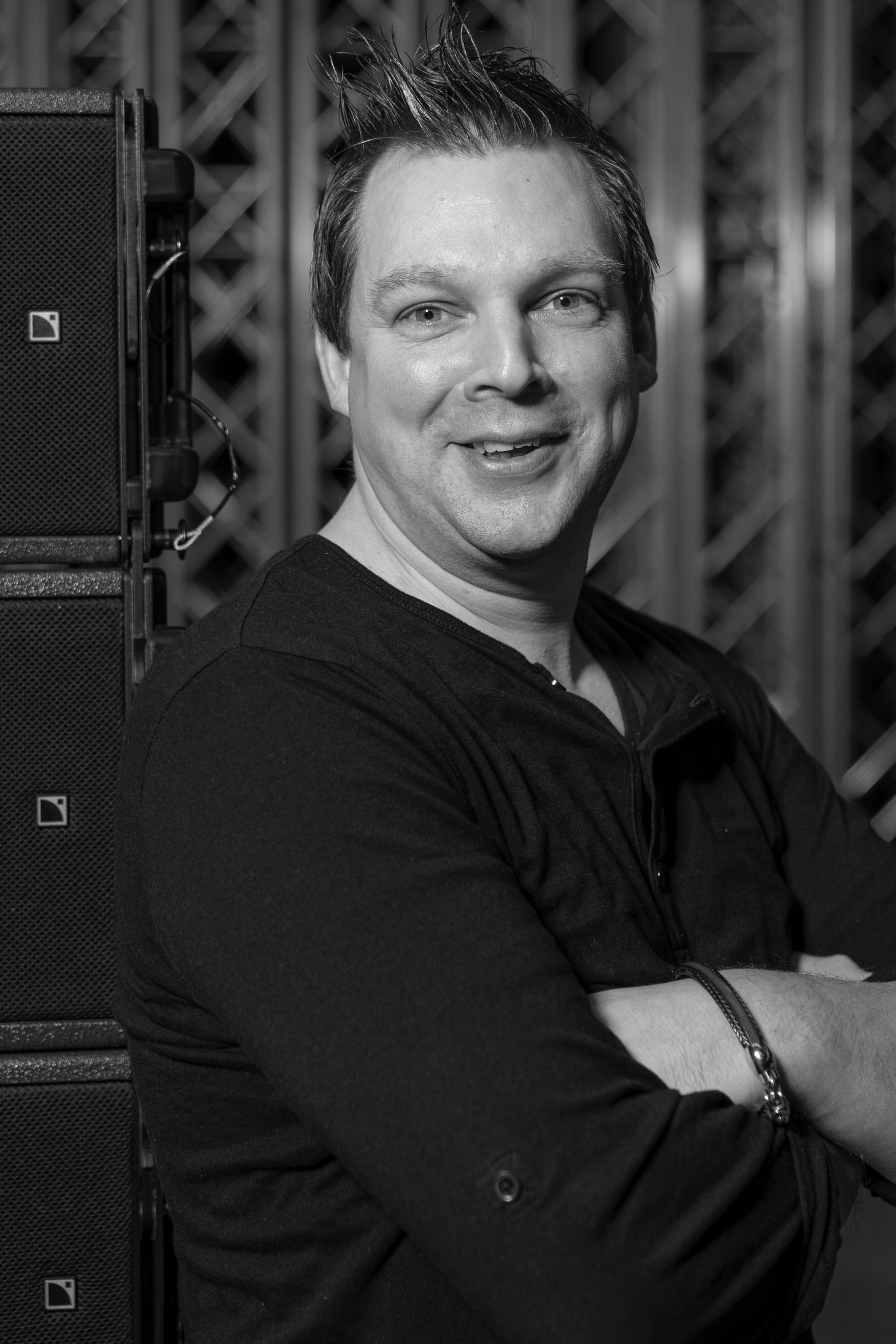 Christian Borgmann