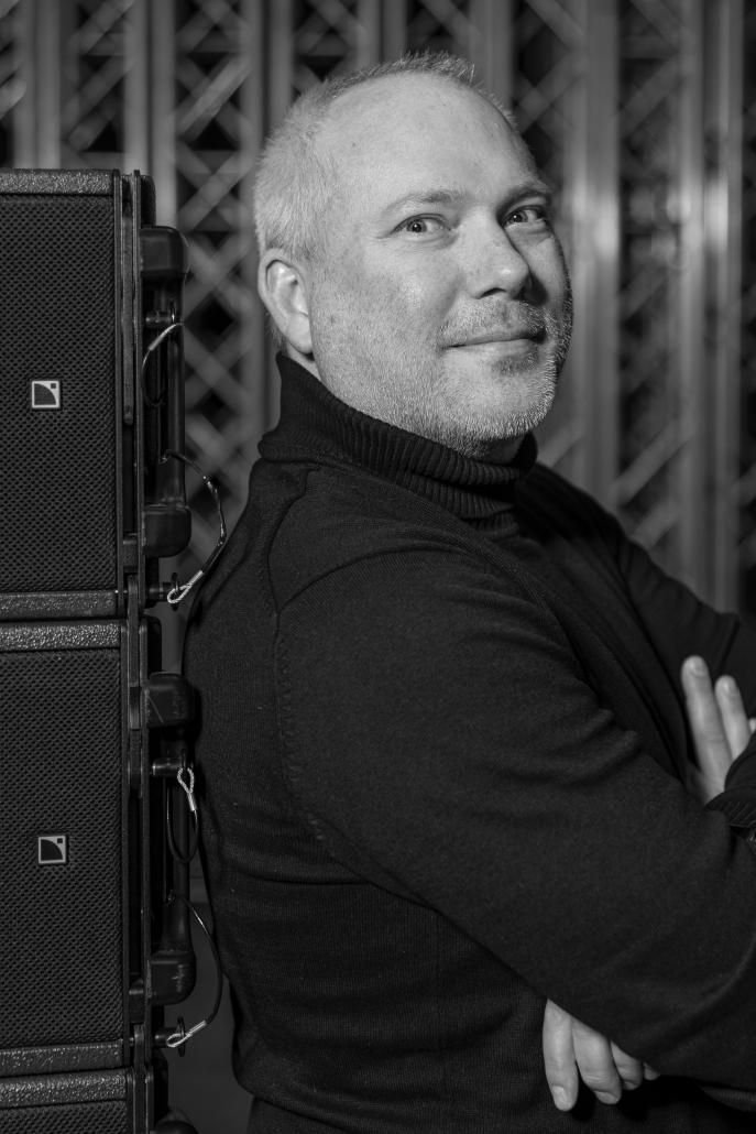 Thorsten Bos