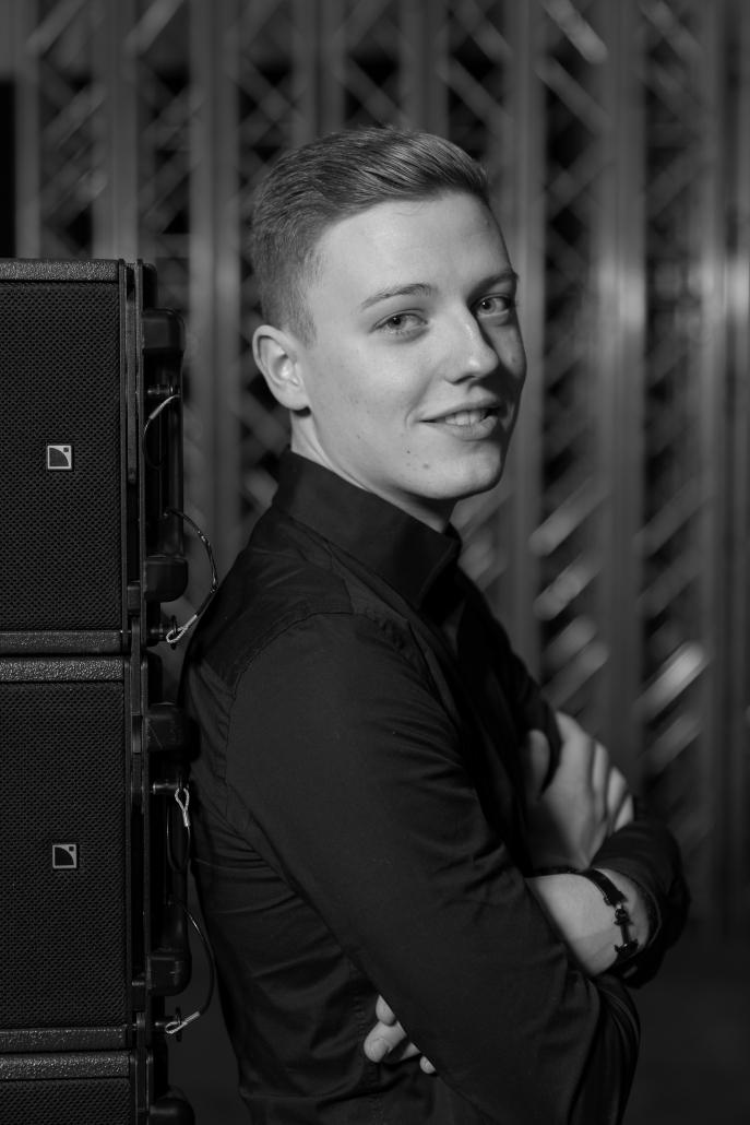 Niklas Schreurs