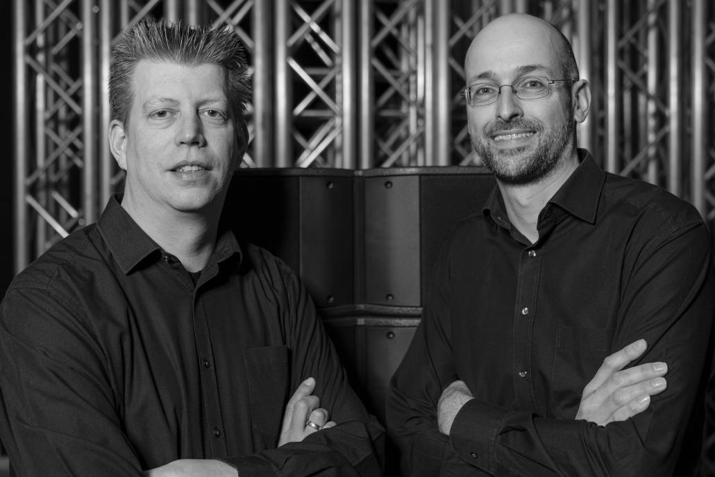 Thomas Diederichs & Rainer Elbers